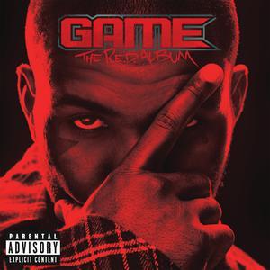 The R.E.D. Album 2011 The Game