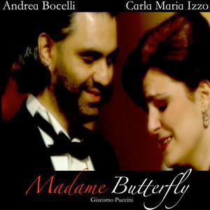 Madame Butterfly (Tragedia Giapponese in Tre Atti in Forma di Concerto)