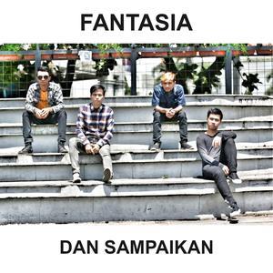 Fantasia的專輯Dan Sampaikan