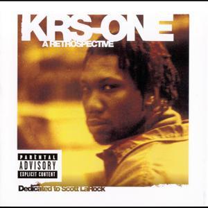 A Restrospective 2000 KRS-One