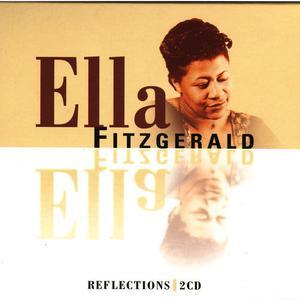 Ella Fitzgerald的專輯Reflections