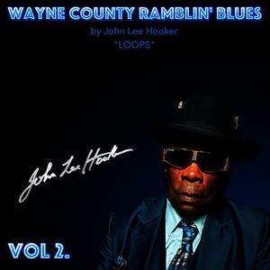 John Lee Hooker的專輯John Lee Hooker Loops, Vol. 2
