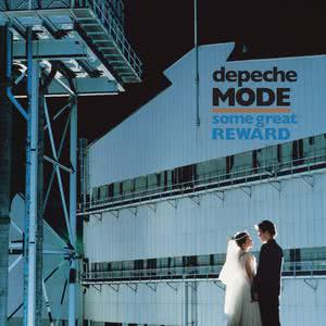 Some Great Reward (Deluxe) 2013 Depeche Mode