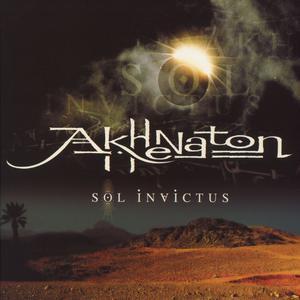 Sol Invictus 2003 Akhénaton