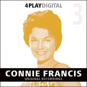 Connie Francis的專輯You Always Hurt The One You Love - 4 Track EP