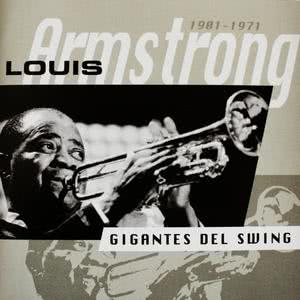 Louis Armstrong的專輯1901-1971