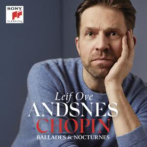 Leif Ove Andsnes的專輯Chopin