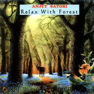 Anjey Satori的專輯Relax With Forest