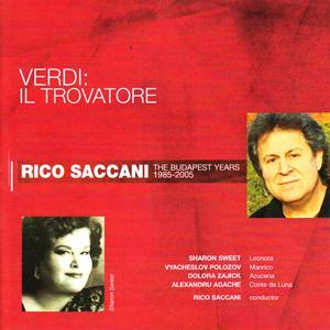 "收聽Budapest Philharmonic Orchestra的Il Trovatore: Act III, ""Quale d'armi fragor poc' anzi intesi?""歌詞歌曲"