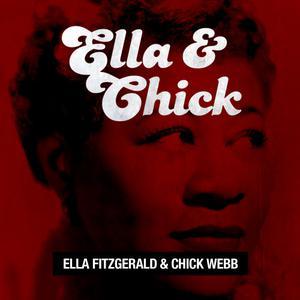 Ella Fitzgerald的專輯Ella and Chick