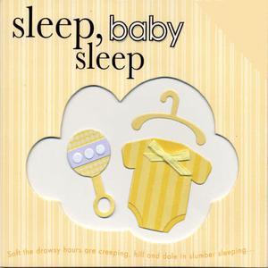 Twin Sisters Productions的專輯Sleep, Baby Sleep