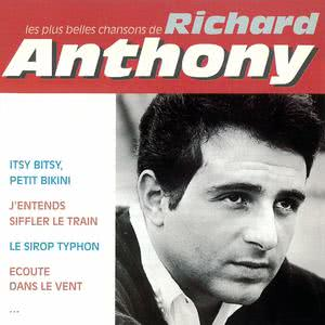 les plus belles chansons 2003 Richard Anthony