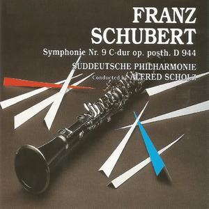 Süddeutsche Philharmonie的專輯Franz Schubert