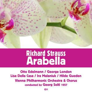 George London的專輯Richard Strauss: Arabella (1957), Volume 1