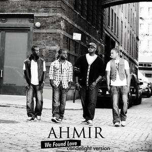 Ahmir的專輯Ahmir: We Found Love (Candlelight Version)