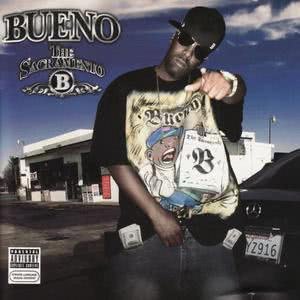 Bueno的專輯The Sacramento B