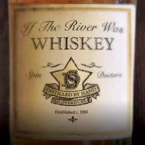 Spin Doctors的專輯If the River Was Whiskey