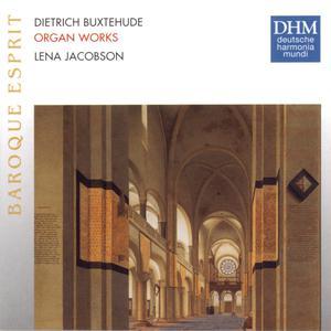Buxtehude: Organ Works 1997 Lena Jacobson