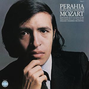 Murray Perahia的專輯Mozart: Piano Concertos Nos. 20 & 11