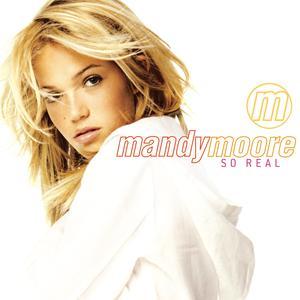 So Real 1999 Mandy Moore