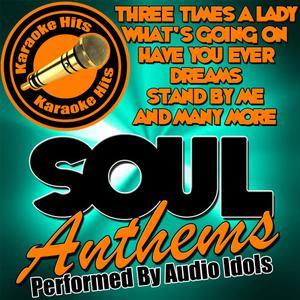 收聽Audio Idols的Have You Ever (Originally Performed By Brandy) (Karaoke Version)歌詞歌曲