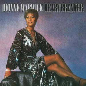 Heartbreaker 1988 Dionne Warwick