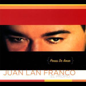 收聽Juan Lan Franco的Por Esa Mujer歌詞歌曲