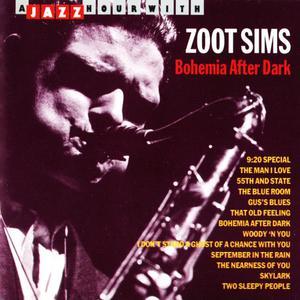 收聽Zoot Sims的9:20 Special歌詞歌曲