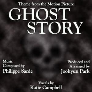 Ghost Story - Main Theme from the Motion Picture (Philippe Sarde)