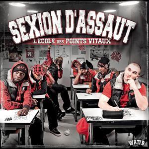 L'école des points vitaux 2010 Sexion D'Assaut