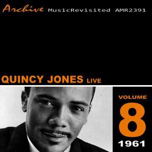 Quincy Jones的專輯Live