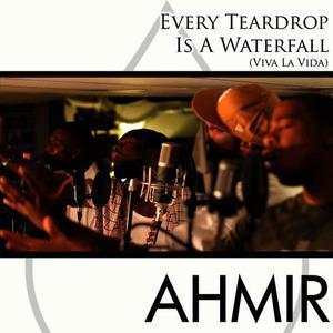 Ahmir的專輯Every Teardrop Is a Waterfall / Viva La Vida (Cover)