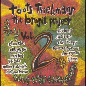 The Brasil Project Vol. II 1993 Toots Thielemans