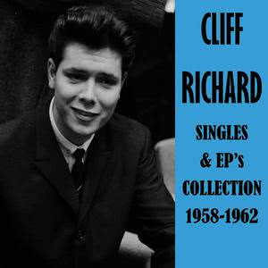 Cliff Richard的專輯Singles & Ep's Collection 1958-1962