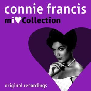 Connie Francis的專輯Mi Love Collection - Volume 1