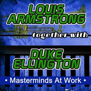 Louis Armstrong的專輯Masterminds at Work