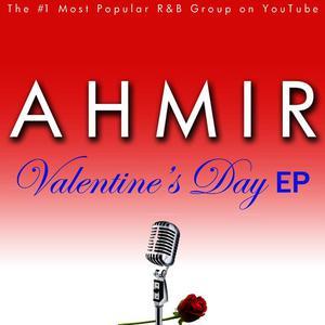 Ahmir的專輯Ahmir: Valentine's Day EP