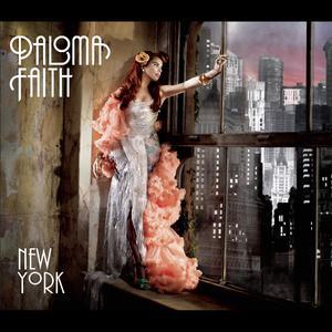 收聽Paloma Faith的New York (Radio Edit)歌詞歌曲
