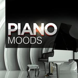 Classical Piano的專輯Piano Moods
