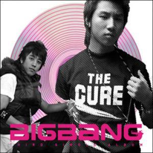 BIGBANG的專輯3rd Single : BIGBANG 03