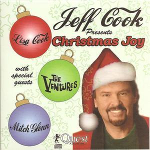 Jeff Cook的專輯Christmas Joy