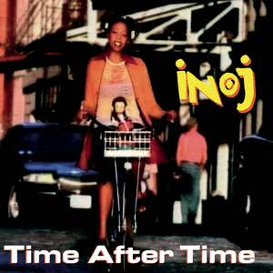 INOJ的專輯Time After Time