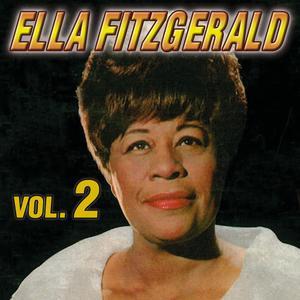 Ella Fitzgerald的專輯Ella Fitzgerald Vol.2