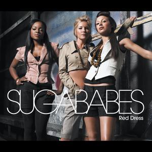 Red Dress 2006 Sugababes