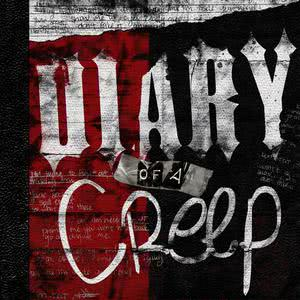 New Years Day的專輯Diary of a Creep - EP