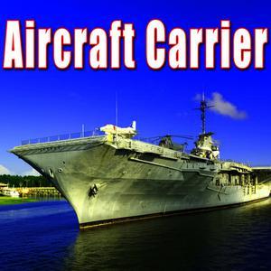 Sound Ideas的專輯Aircraft Carrier