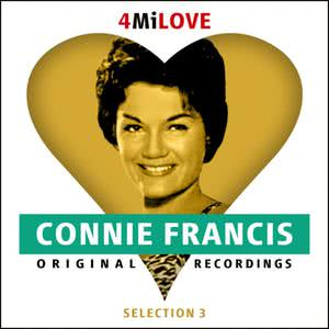 Connie Francis的專輯Don't Speak Of Love - 4 Mi Love EP