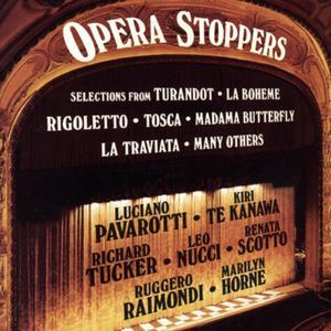 """收聽Luciano Pavarotti的La Traviata """"Ah! Violeta…Vio Signor""""歌詞歌曲"""