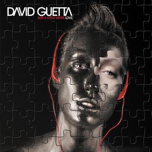 Just A Little More Love 2003 David Guetta