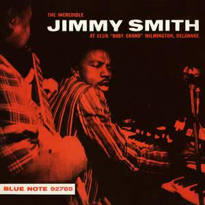 "At Club ""Baby Grand"" Vol. 1 1956 Jimmy Smith"